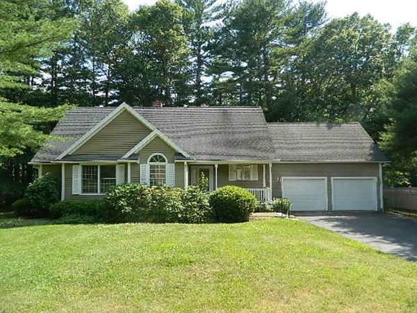7 Russell Pond Rd, Kingston, MA 02364 - #: 72896172