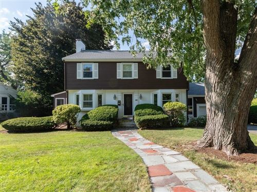 Photo of 23 Marcellus Dr, Newton, MA 02459 (MLS # 72706173)