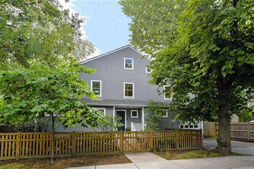 Photo of 202 Vassal Lane, Cambridge, MA 02138 (MLS # 72722173)