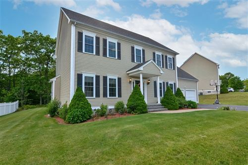 Photo of 45 Shire Way, Plainville, MA 02762 (MLS # 72842173)