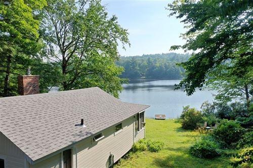 Photo of 35 Lake Dr., Goshen, MA 01096 (MLS # 72862173)