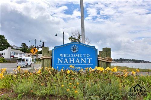 Photo of 8 Castle Rd, Nahant, MA 01908 (MLS # 72898173)