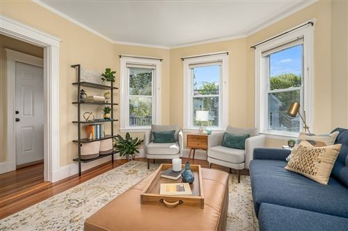 Photo of 66 Lowell St #2, Somerville, MA 02143 (MLS # 72908173)