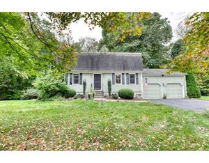 Photo of 20 Westernview Dr, Wilbraham, MA 01095 (MLS # 72583174)
