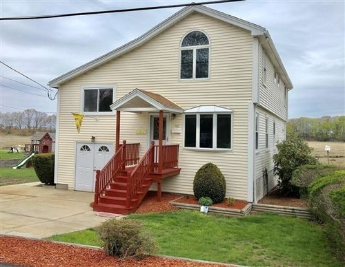 Tiny photo for 100 Rhoda St, Quincy, MA 02169 (MLS # 72639174)