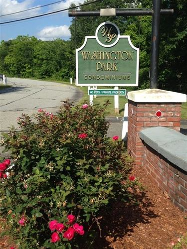 Photo of 100C Washington Park Dr. #9, Andover, MA 01810 (MLS # 72689174)
