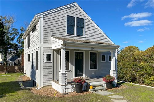 Photo of 264 Tonset Road, Orleans, MA 02653 (MLS # 72752174)