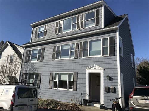 Photo of 67 Gregory #1, Marblehead, MA 01945 (MLS # 72805174)