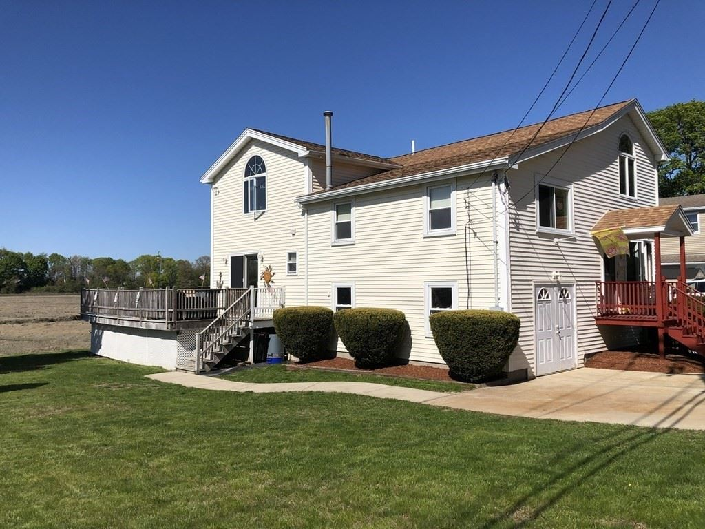 Photo for 100 Rhoda St, Quincy, MA 02169 (MLS # 72639174)