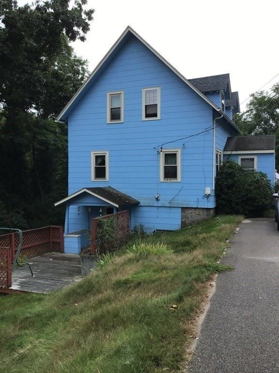 Photo of 222 South Main Street, Hopedale, MA 01747 (MLS # 72725174)