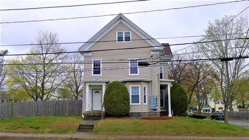 Photo of 59 Holten Street #3, Danvers, MA 01923 (MLS # 72648175)