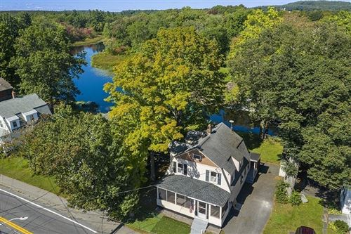 Photo of 26 Laws Brook Rd, Concord, MA 01742 (MLS # 72898175)