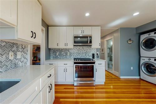 Photo of 8 Bay State Ave #3, Somerville, MA 02144 (MLS # 72677176)
