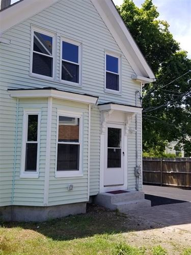 Photo of 57 Shepard St, Lynn, MA 01902 (MLS # 72685176)