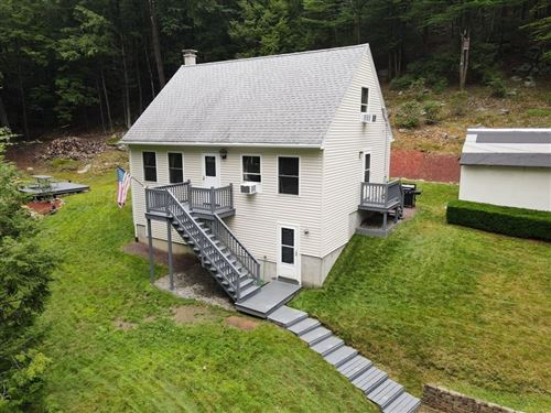Photo of 193 North St, Erving, MA 01344 (MLS # 72885176)