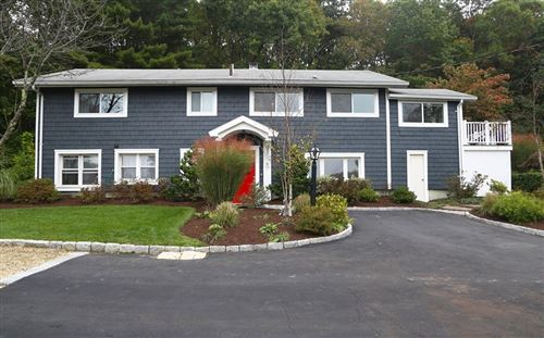 Photo of 475 Taylor Rd, Stow, MA 01775 (MLS # 72913176)
