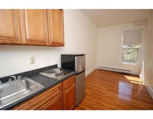 Photo of 399 Marlborough #9, Boston, MA 02115 (MLS # 72504177)