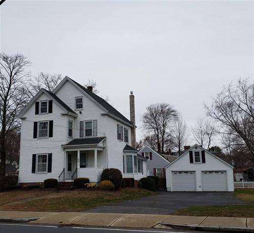 Photo of 24 Elm St, Salisbury, MA 01952 (MLS # 72642177)