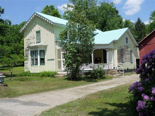 Photo of 32 W Main St, Cummington, MA 01026 (MLS # 72849177)