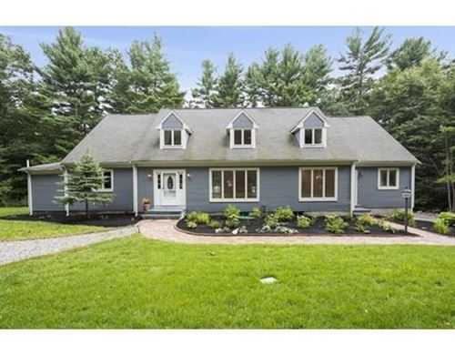 Photo of 11 Buttercup Lane, Dover, MA 02030 (MLS # 72594178)