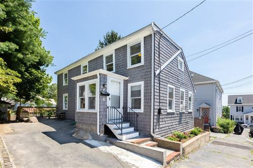 Photo of 3 Madison Ave, Beverly, MA 01915 (MLS # 72703178)