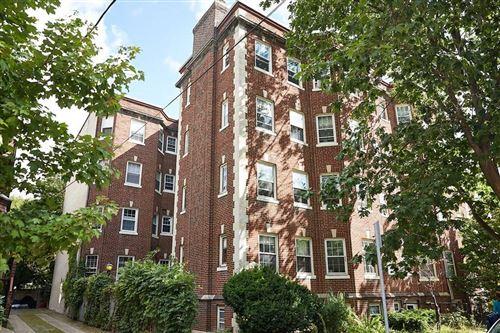 Photo of 61 Garfield St #5, Cambridge, MA 02138 (MLS # 72726178)