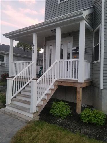 Photo of 461 Beech Street #2, Lynn, MA 02131 (MLS # 72769178)
