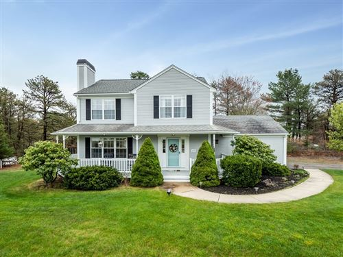 Photo of 375 Lunns Way, Plymouth, MA 02360 (MLS # 72830178)