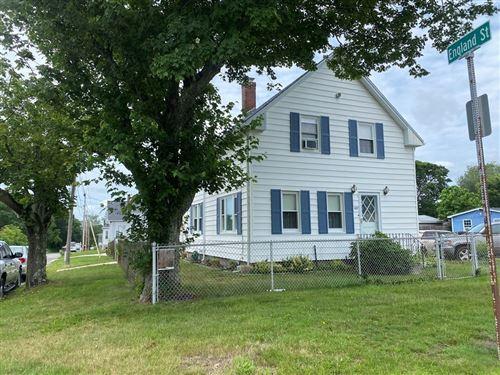 Photo of 887 MT PLEASANT ST., New Bedford, MA 02745 (MLS # 72865178)