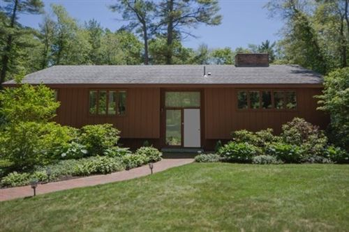 Photo of 25 Mill Street, Manchester, MA 01944 (MLS # 72893178)