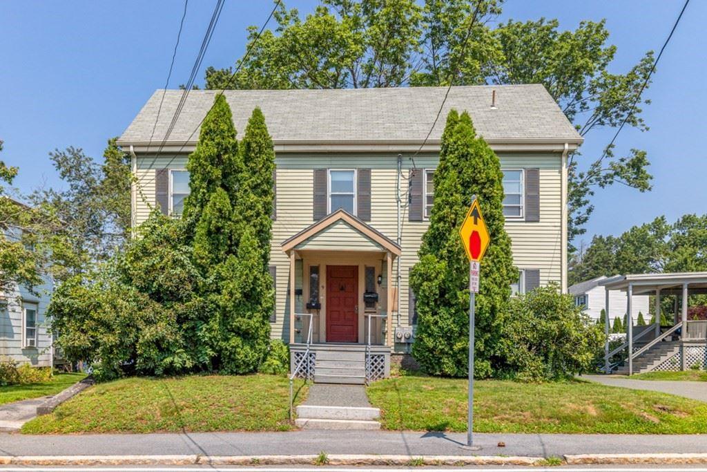 9 Salem Street (and 11 Salem), Wakefield, MA 01880 - MLS#: 72872178