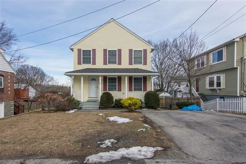 Photo of 31 Rollins St, Lawrence, MA 01841 (MLS # 72619179)