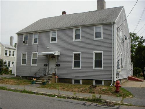 Photo of 95 Main St #1R, Fairhaven, MA 02719 (MLS # 72706179)