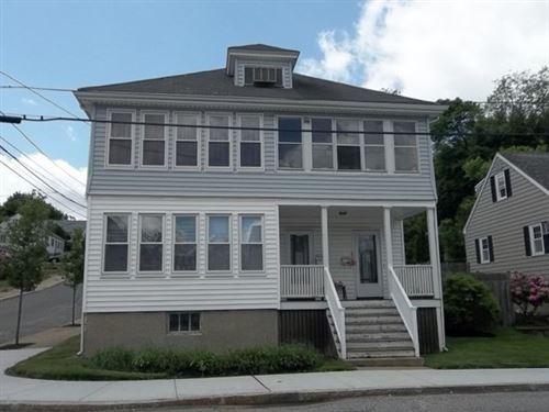 Photo of 30 Greene Street #B, Beverly, MA 01915 (MLS # 72784179)