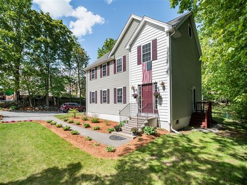 Photo of 171 Mammoth Road #B, Lowell, MA 01854 (MLS # 72828179)