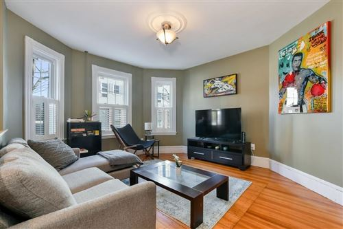 Photo of 161-163 N St #1, Boston, MA 02127 (MLS # 72625180)