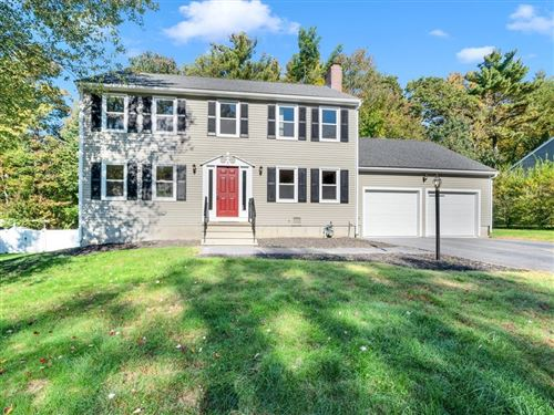 Photo of 9 Evergreen Dr, Franklin, MA 02038 (MLS # 72908180)