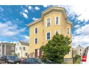 Photo of 36 Fountain Ave, Somerville, MA 02145 (MLS # 72560181)