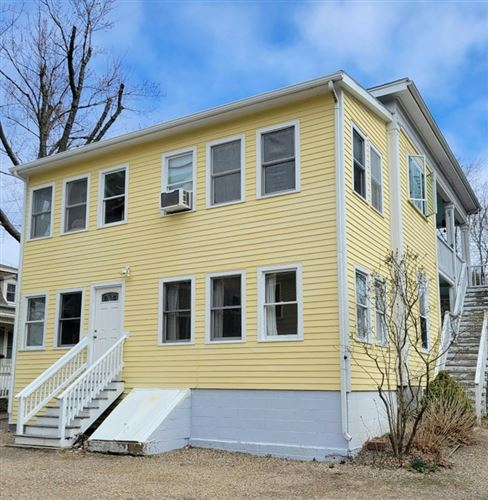 Photo of 98 Central St #1, Ipswich, MA 01938 (MLS # 72884181)