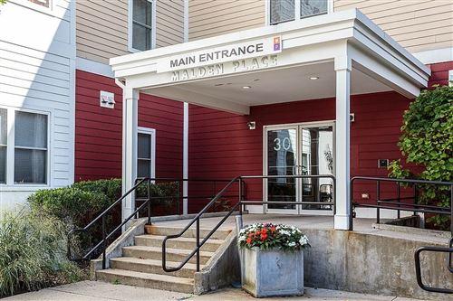 Photo of 30 Franklin Street #225, Malden, MA 02148 (MLS # 72899181)