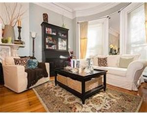 Photo of 69 Worcester St #3, Boston, MA 02118 (MLS # 72435182)