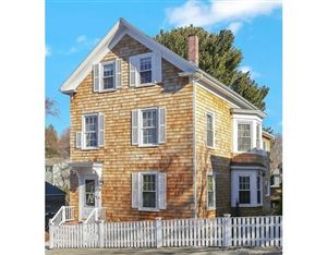 Photo of 39 Lincoln Ave #2, Marblehead, MA 01945 (MLS # 72570182)