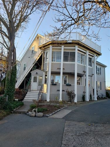 Photo of 101-A Ocean St. #3, Lynn, MA 01902 (MLS # 72762182)