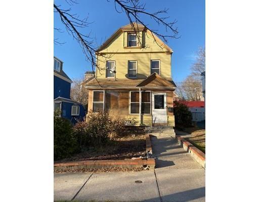 36 Longfellow St, Boston, MA 02122 - MLS#: 72616182