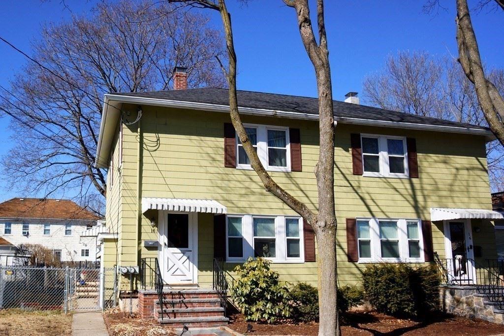 Photo of 14 Quarley Rd #14, Boston, MA 02131 (MLS # 72750182)