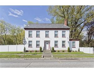 Photo of 1844 Riverdale St #2, West Springfield, MA 01089 (MLS # 72500183)