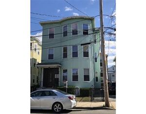 Photo of 102 Prospect St. #2, Somerville, MA 02143 (MLS # 72567183)