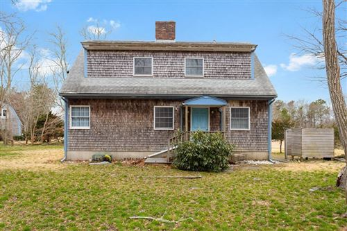 Photo of 10 Helm Rd, Eastham, MA 02642 (MLS # 72640183)