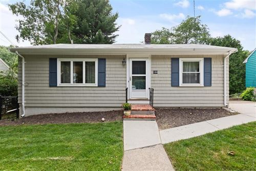 Photo of 164 Forest St, Arlington, MA 02474 (MLS # 72688183)