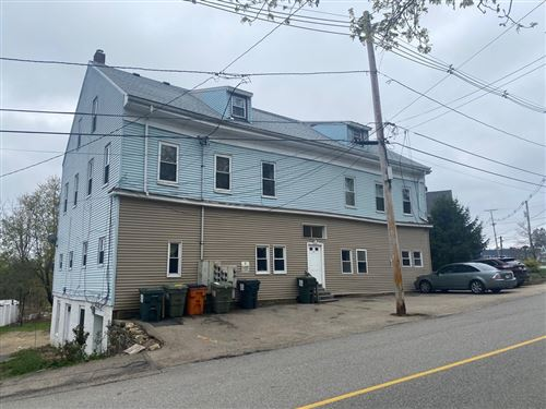 Photo of 12 Elm Street, North Brookfield, MA 01535 (MLS # 72826183)